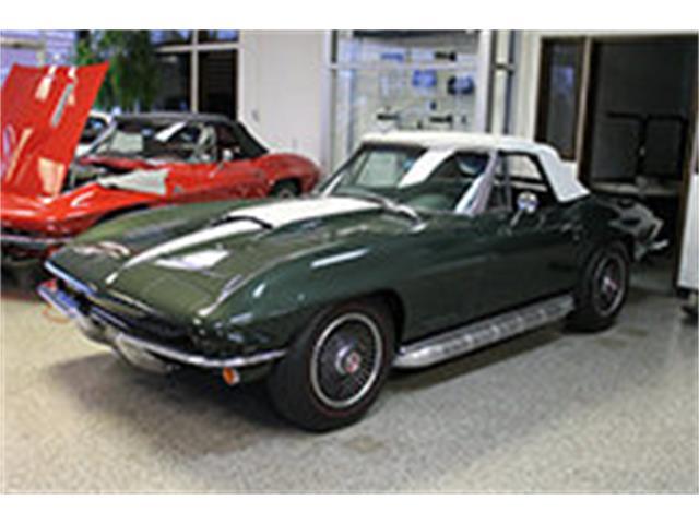 1967 Chevrolet Corvette | 932748