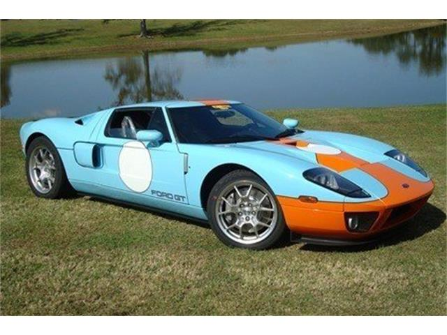 2006 Ford GT | 932750