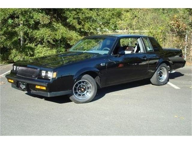 classifieds for 1987 buick grand national 22 available. Cars Review. Best American Auto & Cars Review