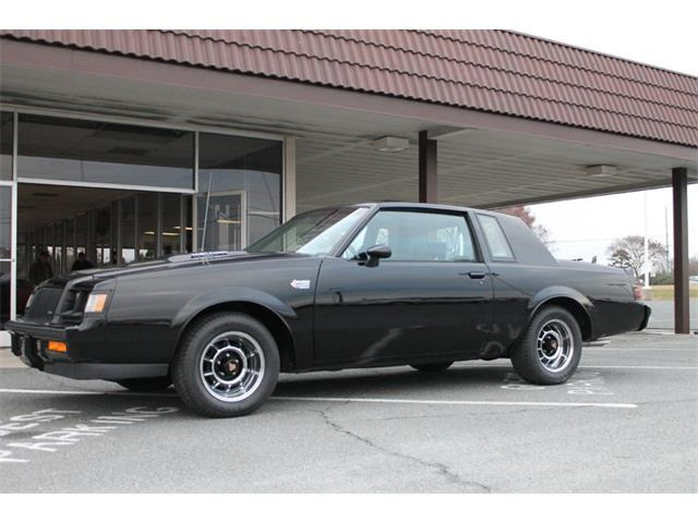classic buick grand national for sale on 36. Cars Review. Best American Auto & Cars Review