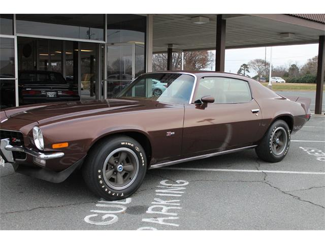 classifieds for 1973 to 1975 chevrolet camaro z28 15