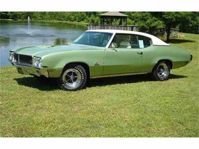 1970 Buick Gran Sport | 932759