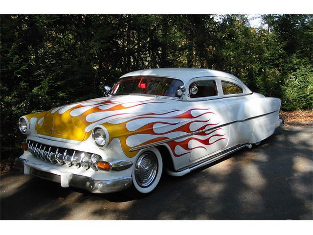 1954 Chevrolet 210 | 932761