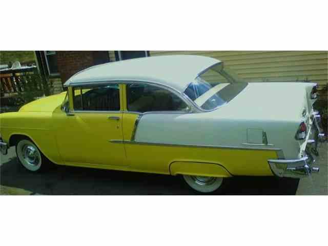 1955 Chevrolet 150 | 932762