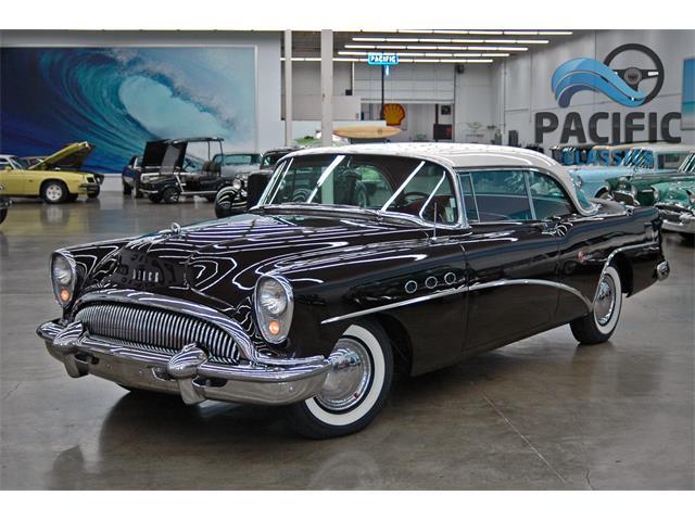 1954 Buick Super Riviera | 932763