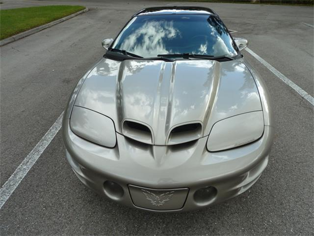 2001 Pontiac Firebird Trans Am | 932770