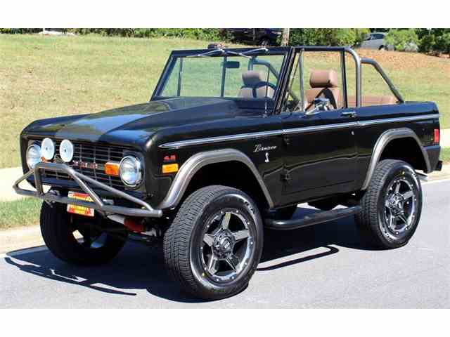 1977 Ford Bronco | 932778
