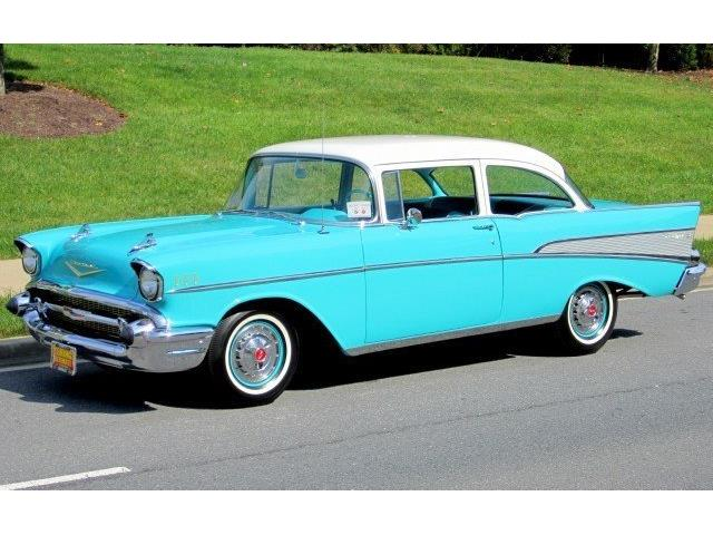 1957 Chevrolet Bel Air | 932781