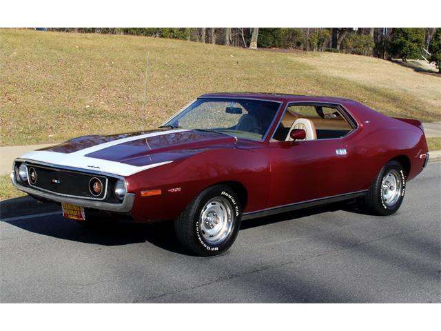 1973 AMC Javelin | 932783