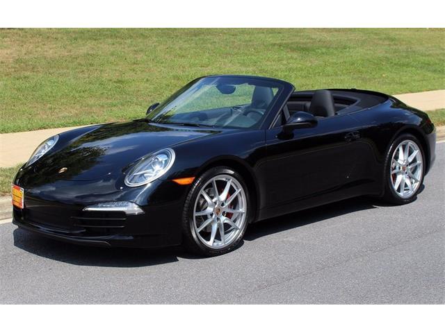 2014 Porsche 911 Carrera | 932793