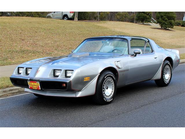1979 Pontiac Firebird Trans Am | 932799