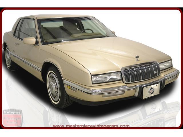 1992 Buick Riviera | 930028
