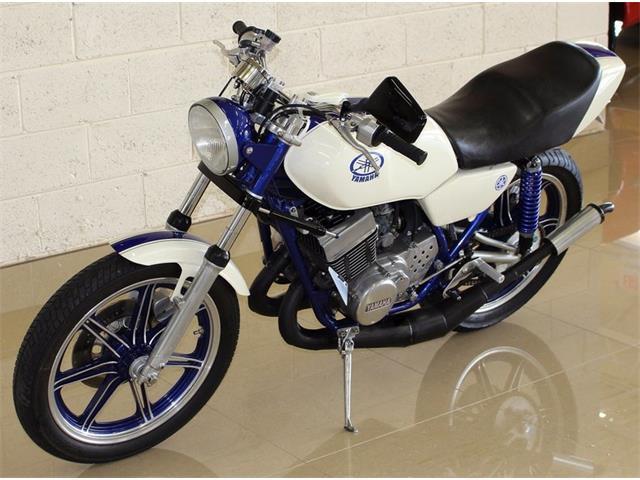1979 Yamaha RD400 | 932805