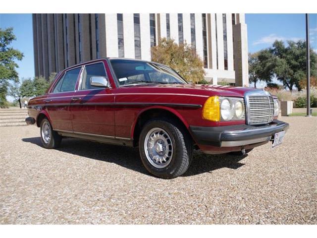 1985 Mercedes-Benz 300 | 930281