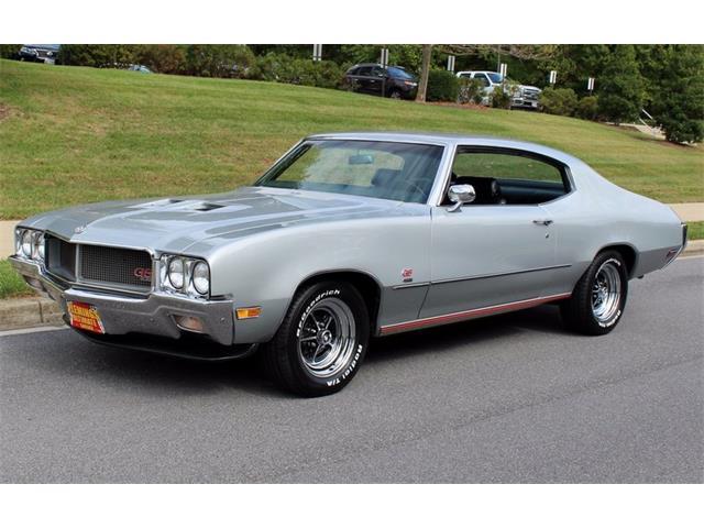 1970 Buick Gran Sport | 932810