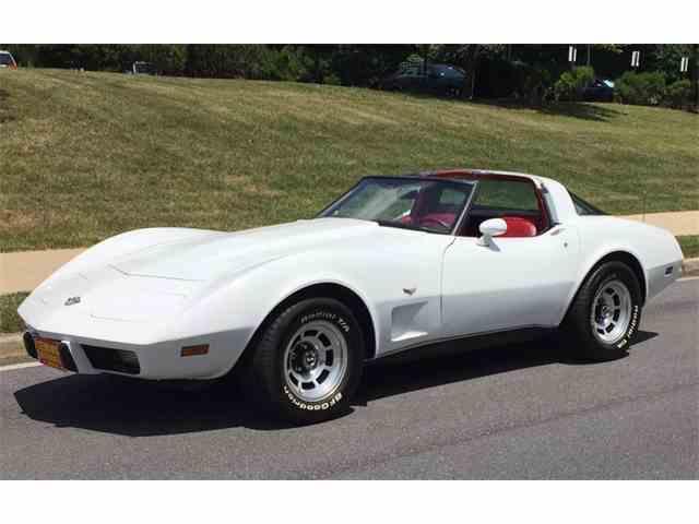 1978 Chevrolet Corvette | 932815