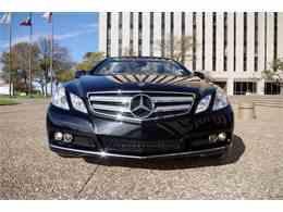 2011 Mercedes-Benz E-Class for Sale - CC-930282