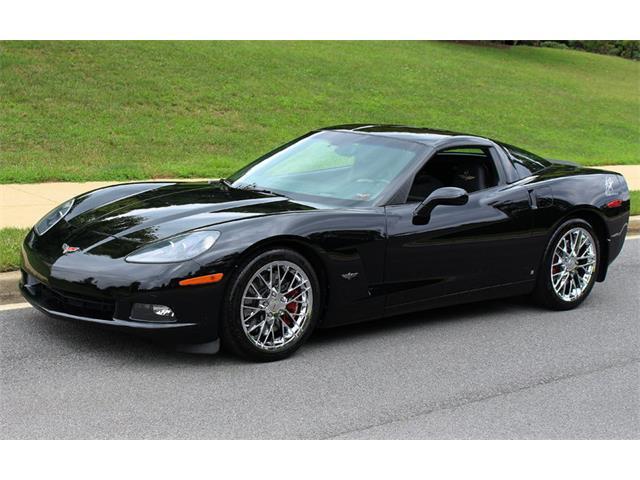 2008 Chevrolet Corvette | 932827