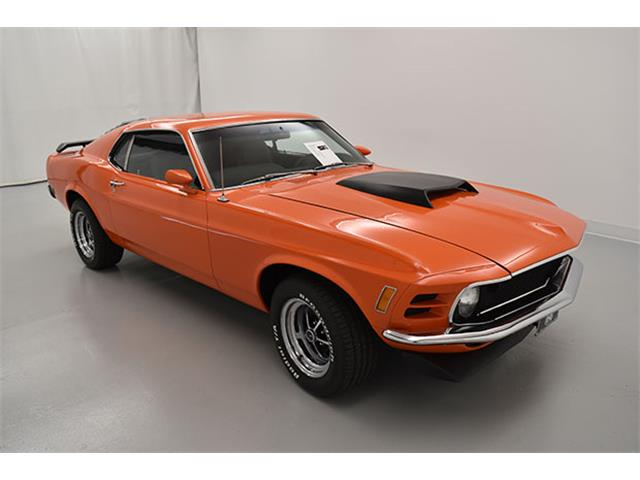 1970 Ford Mustang | 932828