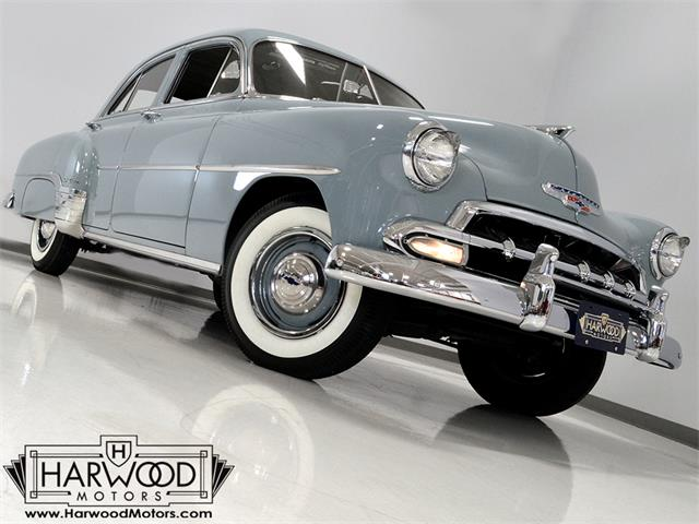 1952 Chevrolet Styleline | 932829