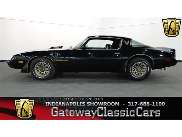 1979 Pontiac Firebird Trans Am | 930284