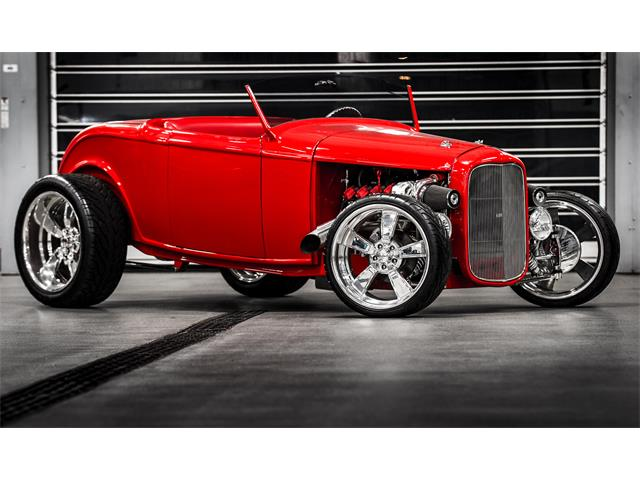 1932 Ford Highboy | 932840