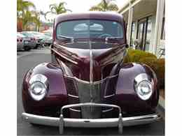Picture of Classic 1940 Sedan Offered by Play Toys Classic Cars - JZSA