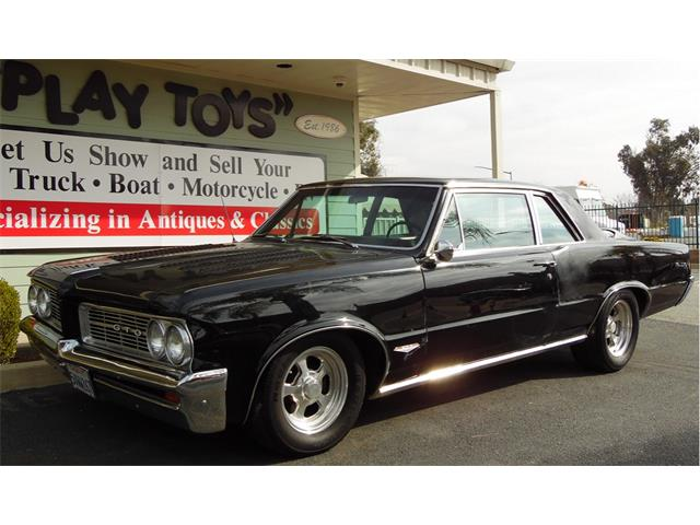1964 Pontiac GTO | 932845