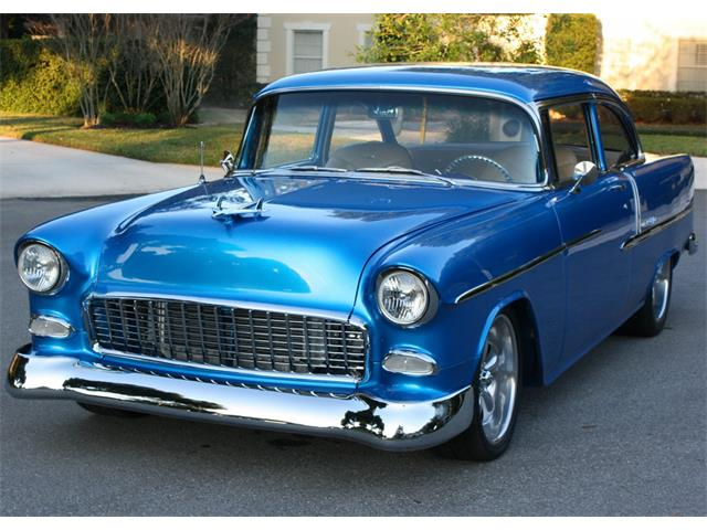 1955 Chevrolet Bel Air | 932850