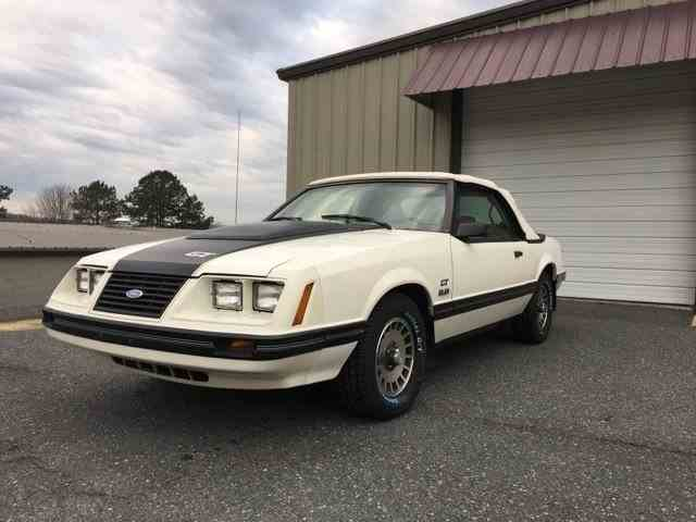 1983 Ford Mustang GT | 932868