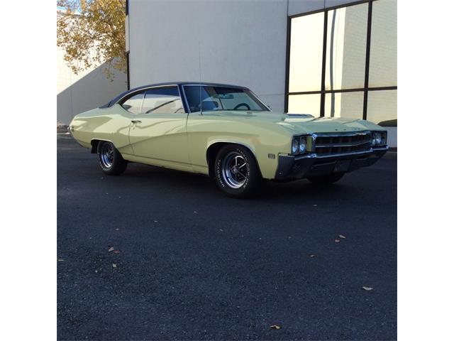 1969 Buick Gran Sport | 932870