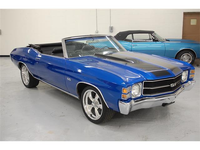 1971 Chevrolet Chevelle | 932872