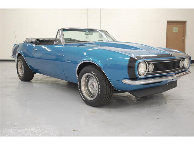 1967 Chevrolet Camaro | 932873