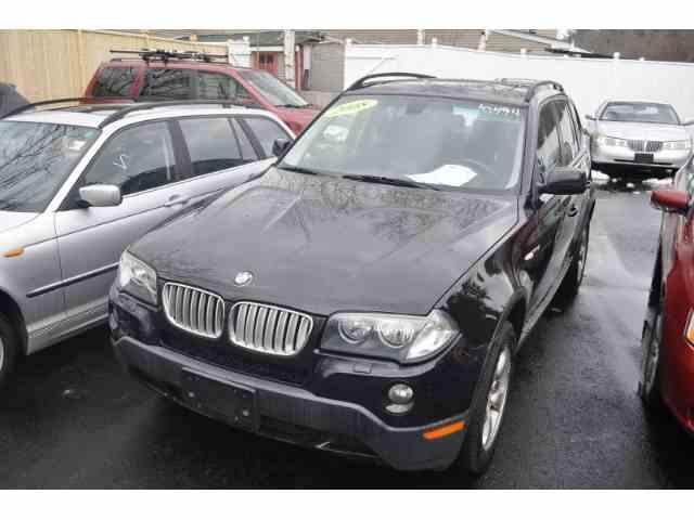 2008 BMW X3 | 932874