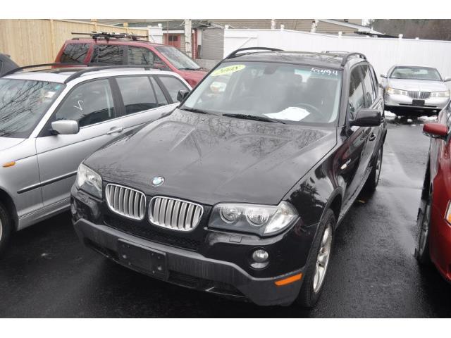 2008 BMW X3   932874