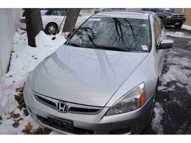2006 Honda Accord | 932878
