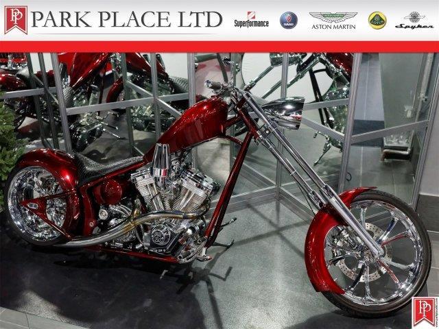 2005 Custom Motorcycle | 932883