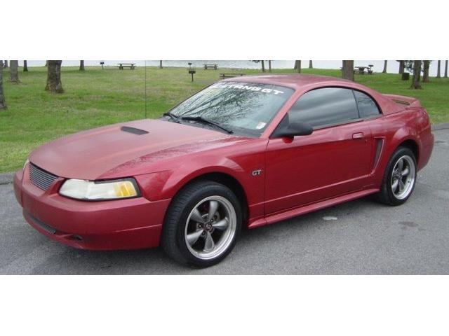 2000 Ford Mustang GT | 932892