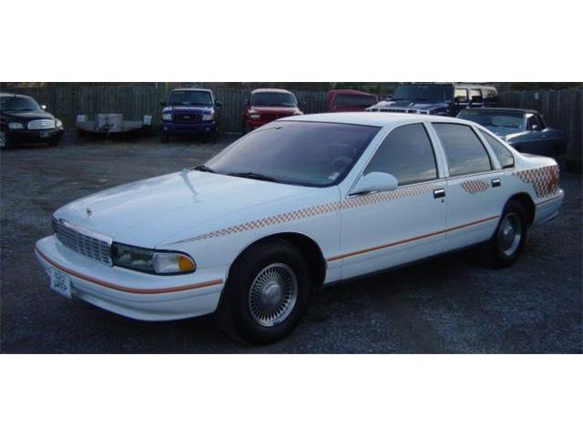 1996 Chevrolet Caprice | 932893