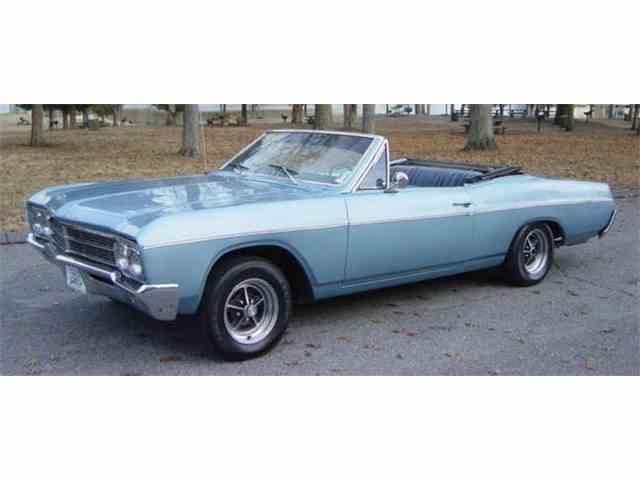 1966 Buick Skylark | 932897