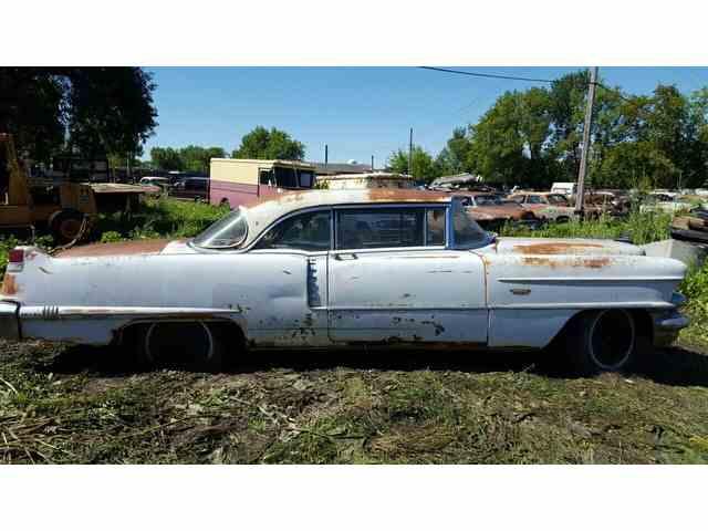 1956 Cadillac Series 62 | 932903