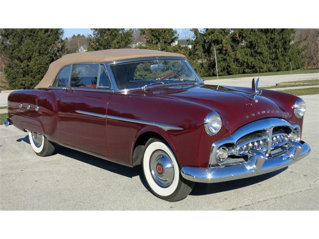 1951 Packard 250 | 932905