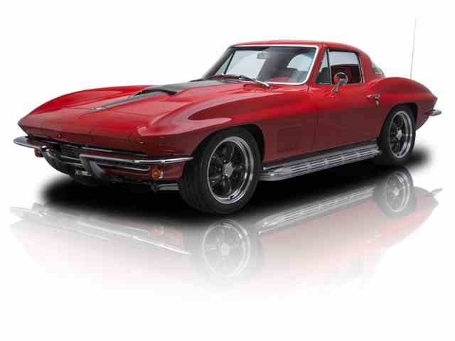 1967 Chevrolet Corvette Stingray | 932909