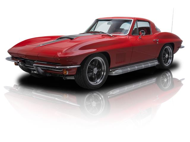 1967 Chevrolet Corvette Stingray | 932909