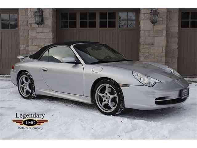 2004 Porsche 911 Carrera | 932912