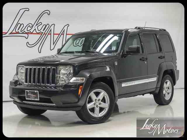 2011 Jeep Liberty | 930293