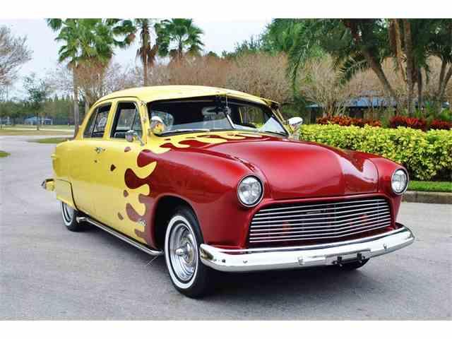 1951 Ford Custom | 932932