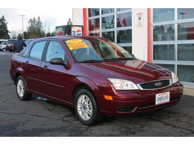 2007 Ford Focus | 932937