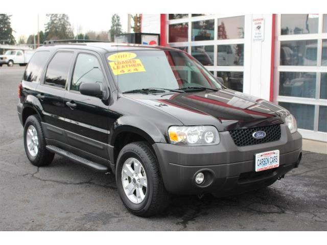 2007 Ford Escape | 932938