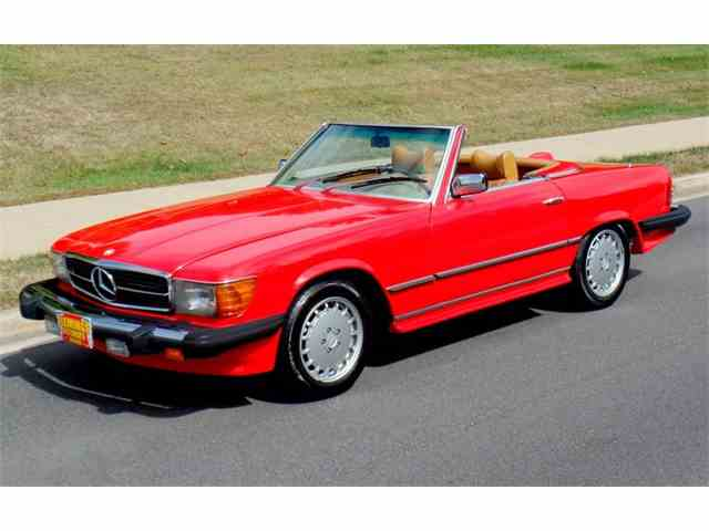 1977 Mercedes-Benz 450SL | 932943